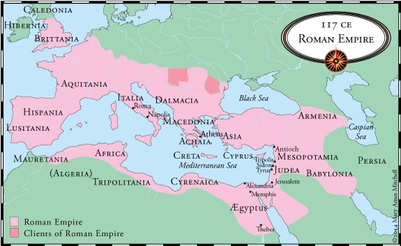 Crossing the ocean sea the romans and latin by the time of jesus birth in 36 ce or thereabouts the drama mentioned in the last article was over rome controlled all the countries around the gumiabroncs Image collections